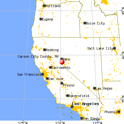 nevada city california map – bnhspine.com on