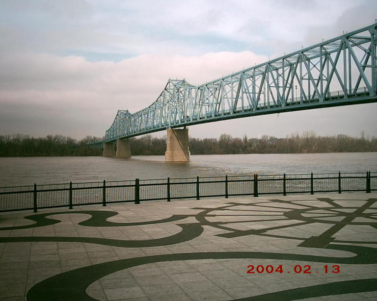 Owensboro, KY: Ohio River Bridge