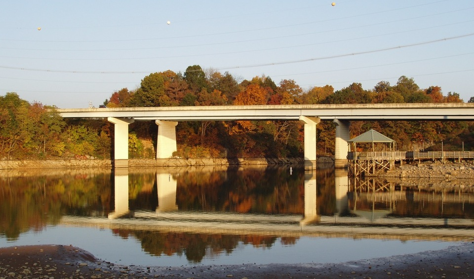 Johnson City, TN: Devault Bridge, Johnson City, TN