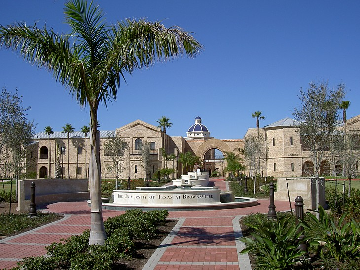 Brownsville, TX : University of Texas At Brownsville