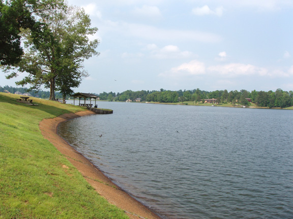 Lexington, TN: Lexington, TN: Beech Lake