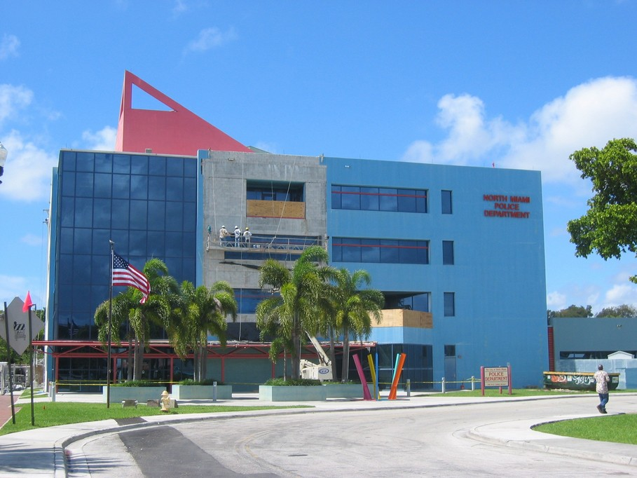 City Of North Miami Building Department