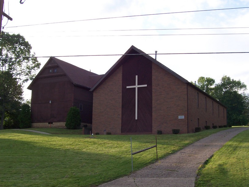 Beverly, OH: Baptist Church
