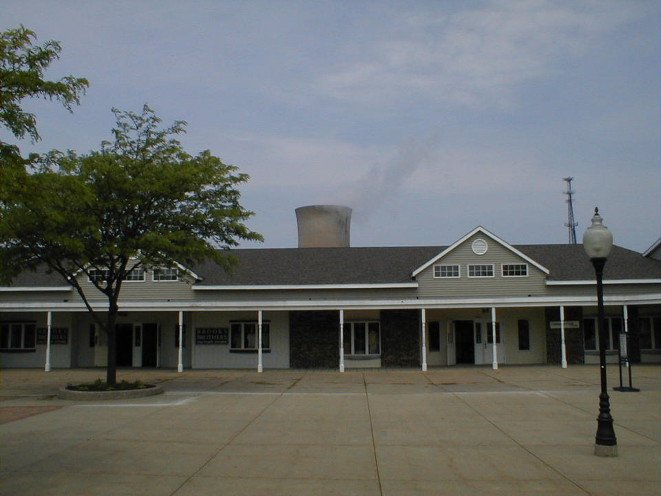 Michigan City, IN : Lighthouse Place Mall 2