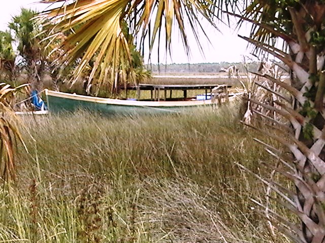 Crystal River, FL : Shipwrecked
