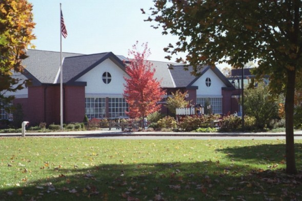 Sherman, CT : Sherman Elementary School