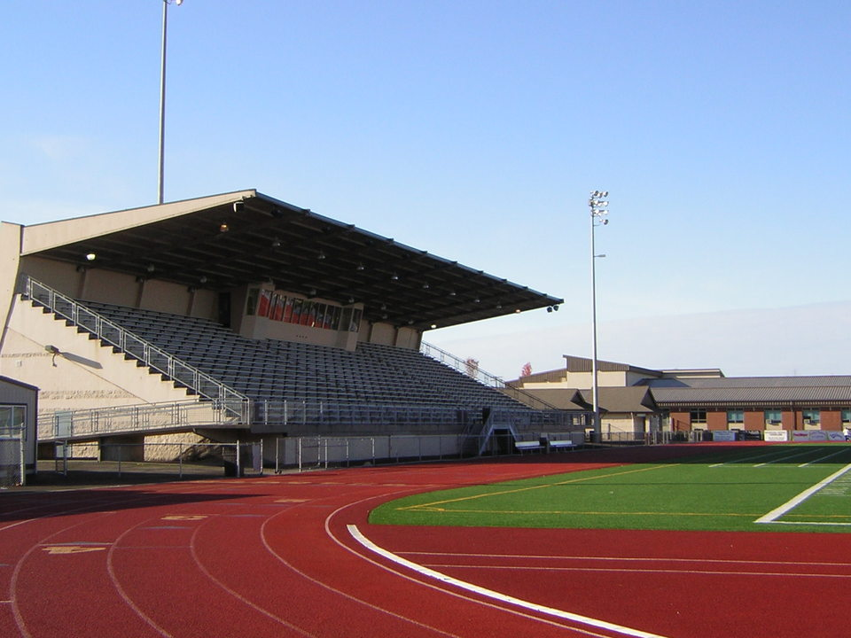 Sumner High School Football Field