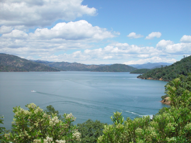 Redding, CA: Shasta Lake-Redding CA