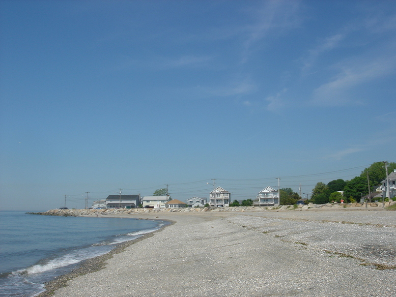 Stratford, CT: Russian Beach