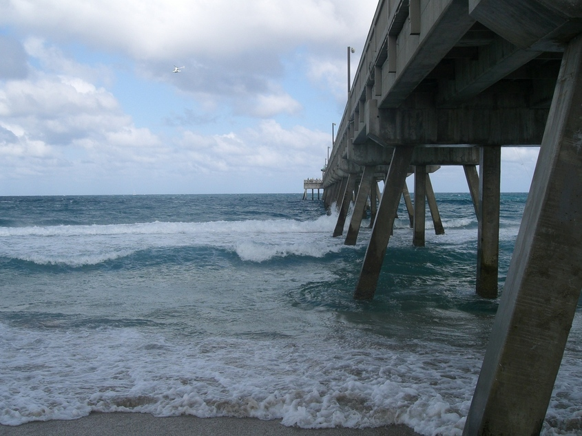Deerfield Beach, FL: Deerfield Beach