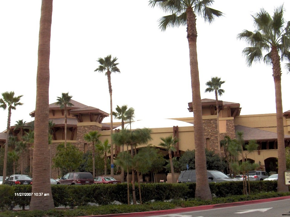 Highland, CA : San Manuel Indian Casino