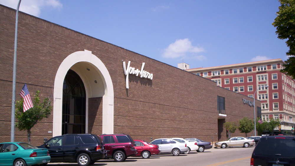 Sioux City, IA : Younkers