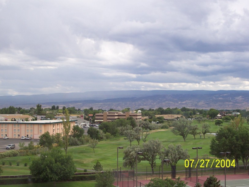 Grand Junction, CO: grand junction