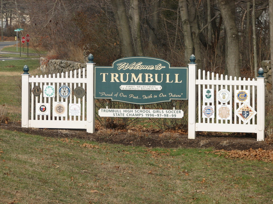 Trumbull, CT : Welcome to Trumbull