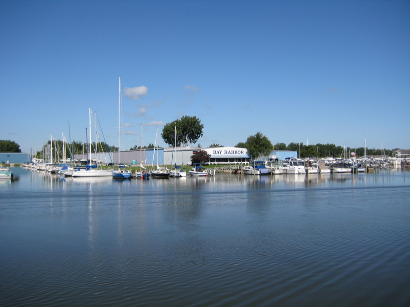 Bay City, MI : Bay Harbor