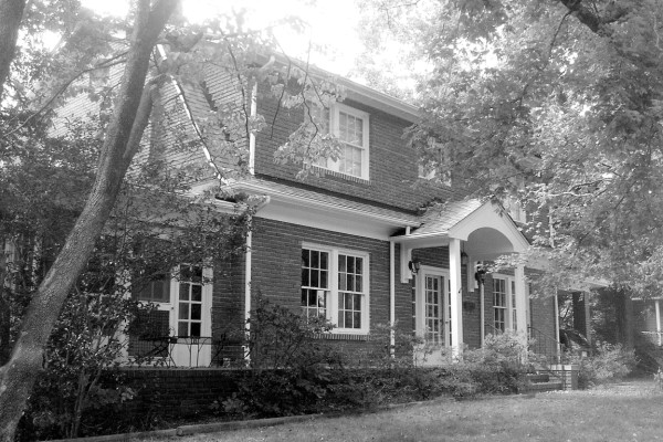 Louisburg, NC : Historic Home in Dowtown Louisburg