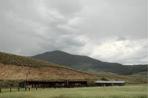 Sargent, CO : Sargent Ranch