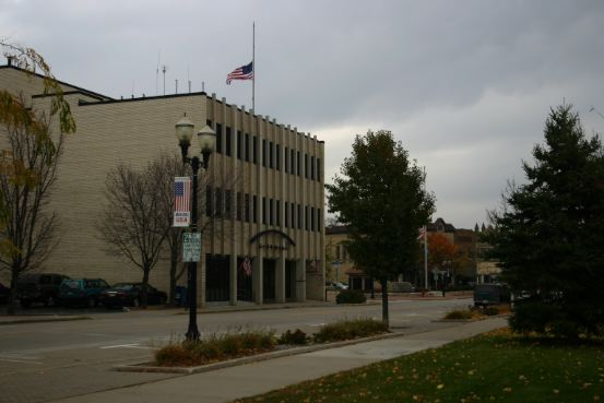Menasha, WI: More of Main Street, Menasha WI
