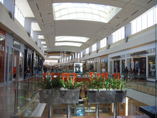 Houston, TX : Galleria Mall