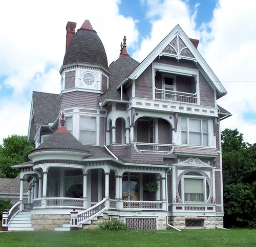 A Beautiful House fairfield, ia : a beautiful house photo, picture, image (iowa) at
