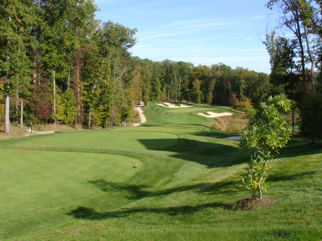 Woodbridge, VA: Old Hickory Golf Course at River Falls