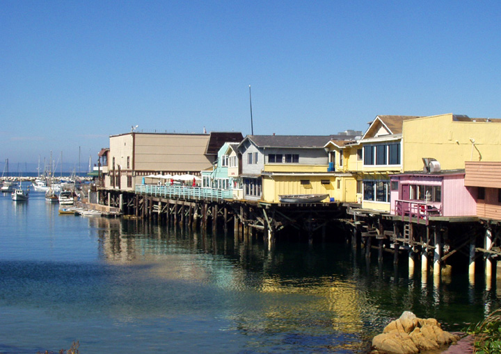 Monterey