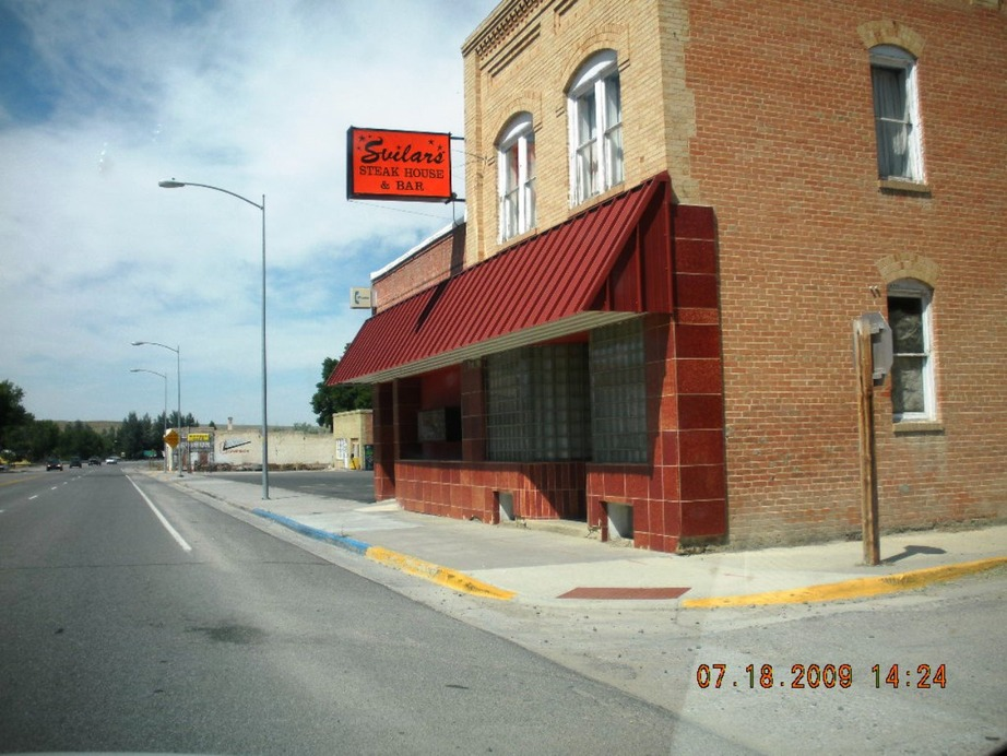 Hudson, WY : Popular Steak House in the region