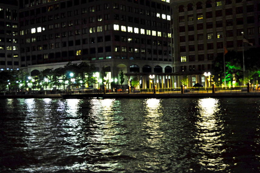 Jersey City, NJ : Exchange Place