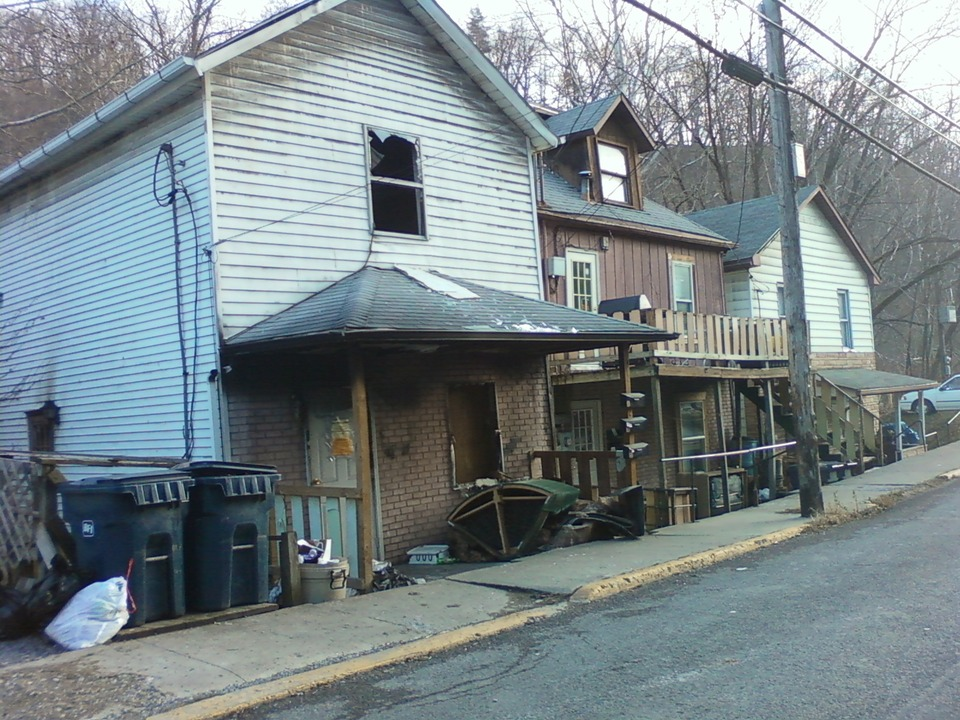 Morgantown, WV : Housing near downtown