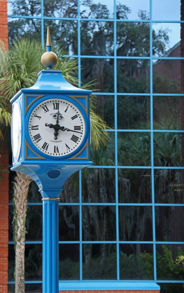 Brooksville, FL : Time Reflection