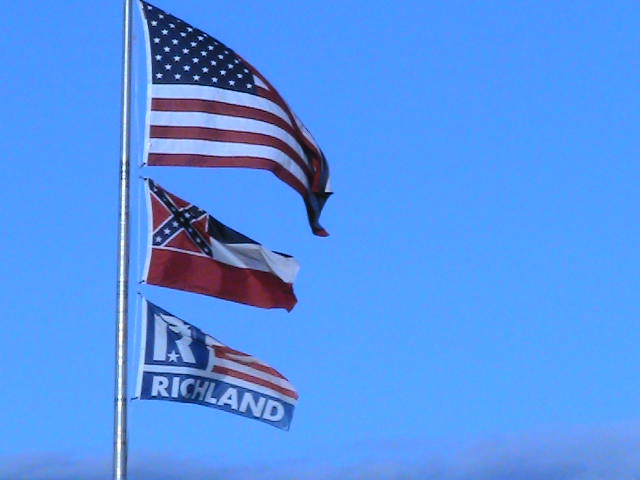 Richland, MS : Flags of Richland, MS