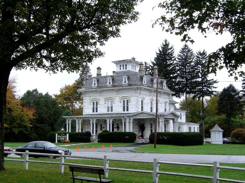 Fair Haven Vt Marble Mansion Fair Haven Photo Picture