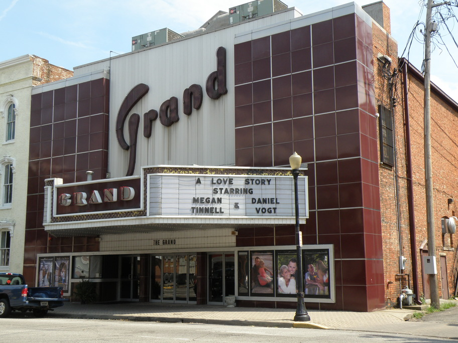 New Albany, IN: The Grand