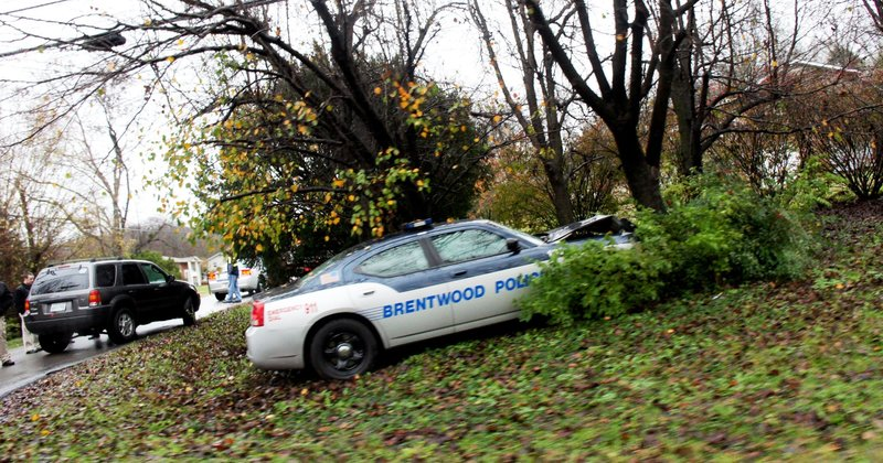 Brentwood Tn Brentwood Police Photo Picture Image