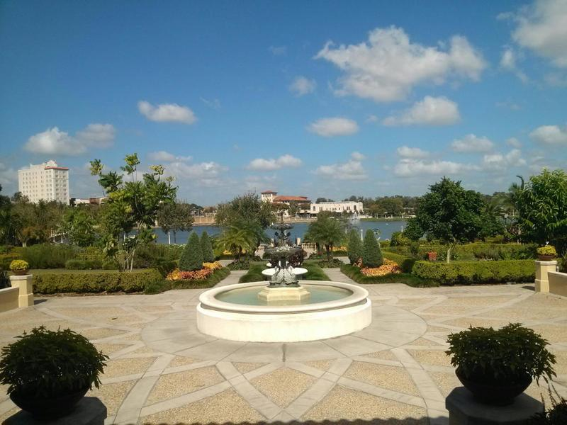 Lakeland Highlands Fl Hollis Gardens At The Lake