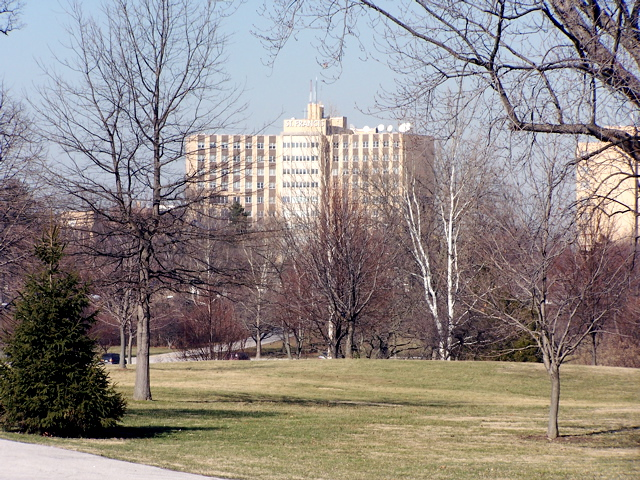 Beech Grove, IN: St. Francis Hospital