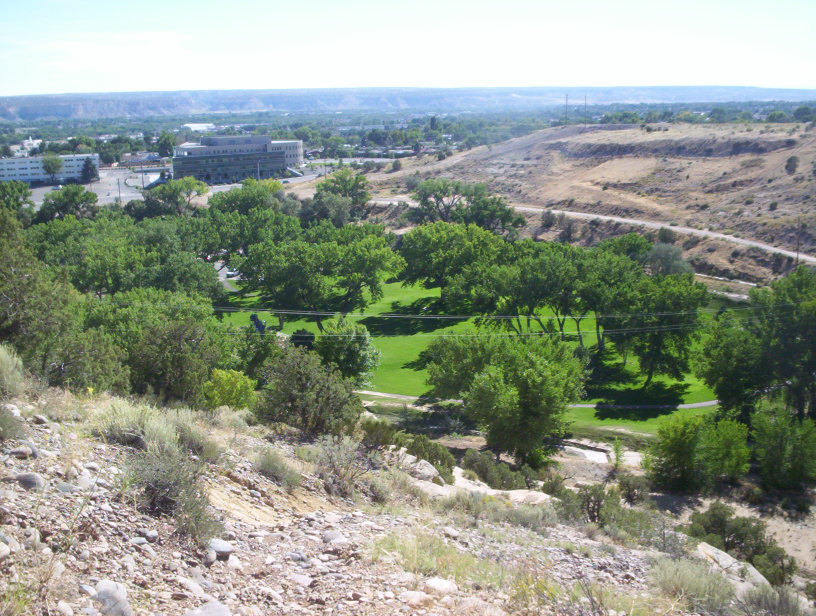 Farmington, NM: Kiwanis Park, Farmington, NM