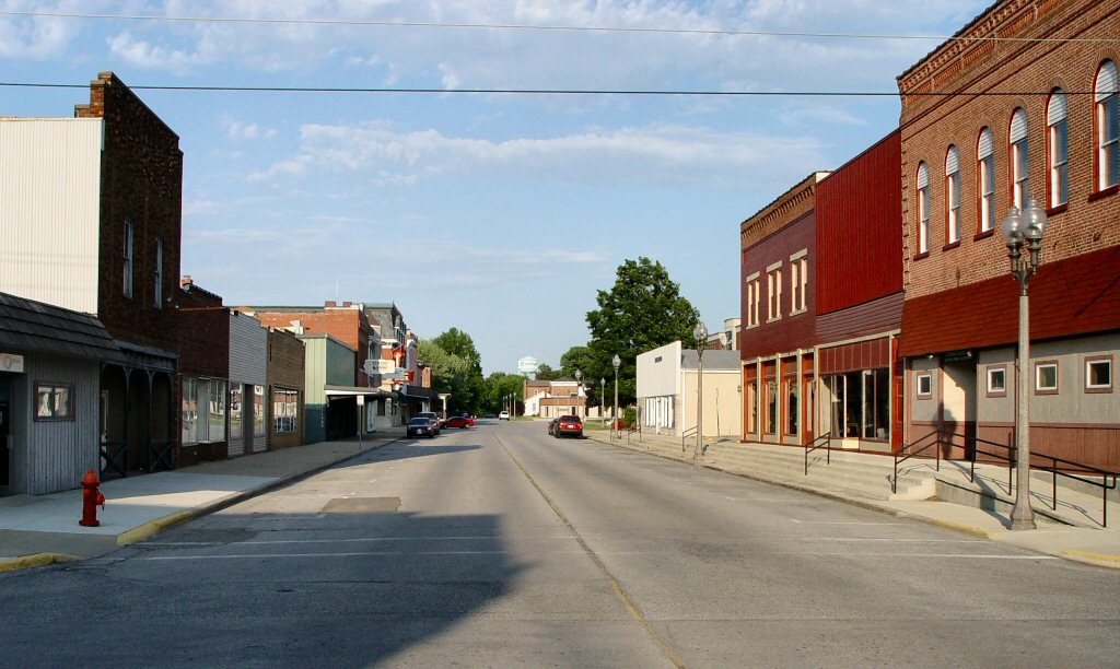 Carlyle Il Sweetest Town In Illinois Photo Picture