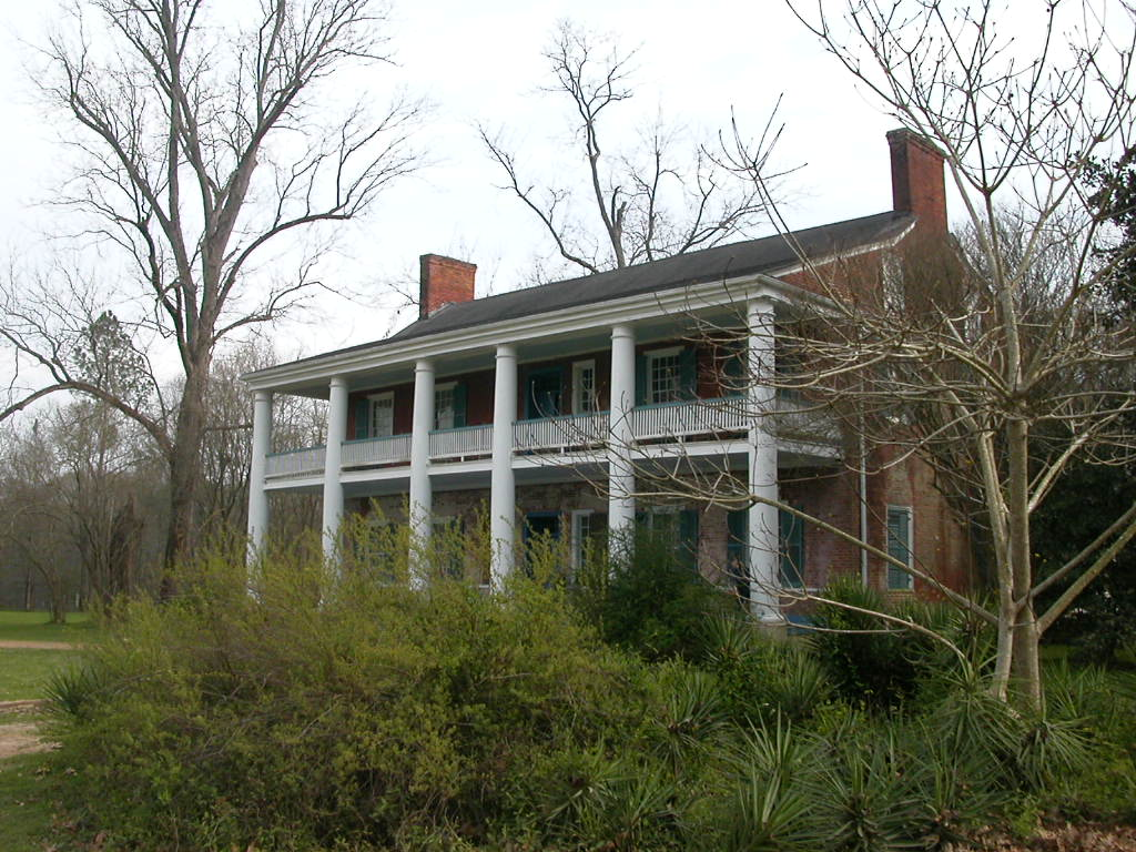 Vicksburg Ms Plantation Home Photo Picture Image