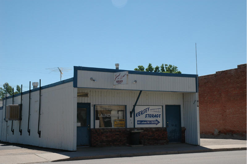 Kersey, CO : Laundromat