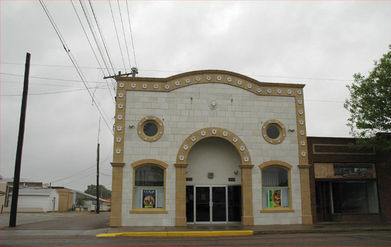 Julesburg, CO : Theater