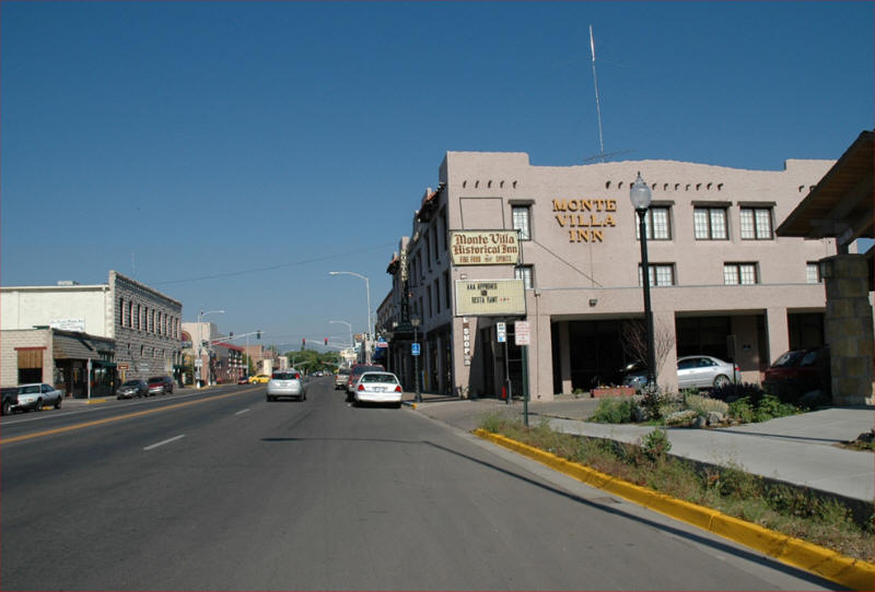 Monte Vista Co Main Street Photo Picture Image Math Wallpaper Golden Find Free HD for Desktop [pastnedes.tk]