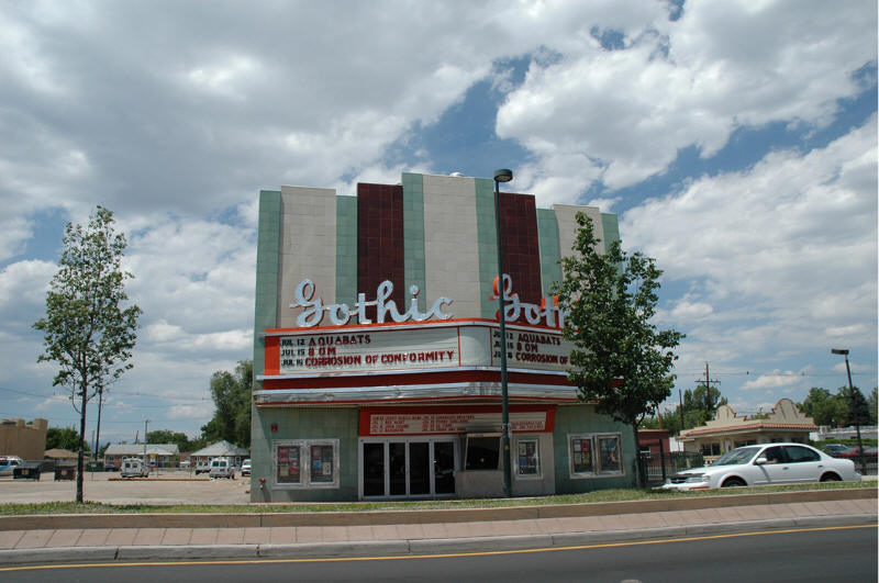 Englewood, CO: Theater