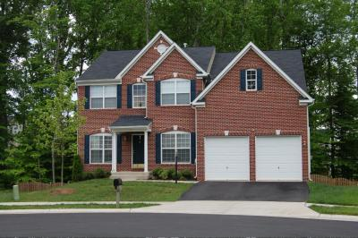 Woodbridge, VA: Home for Sale, details at www.chimneyrockterrace.com