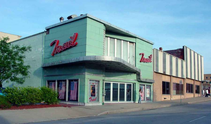 Movie theaters in sant josph