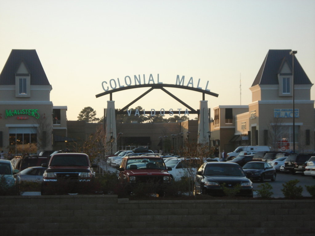 Clothing stores in valdosta ga