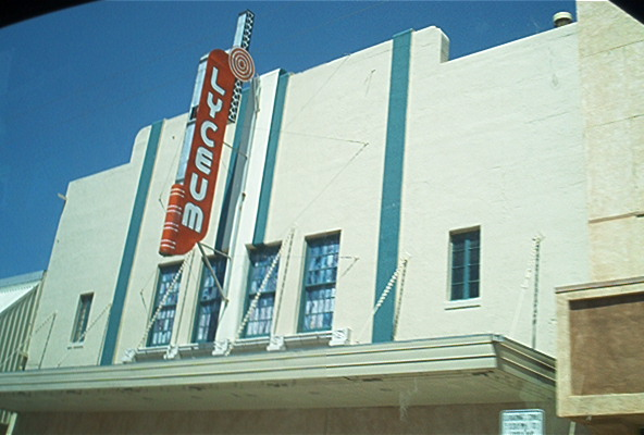 Clovis, NM : Lyceum theatre