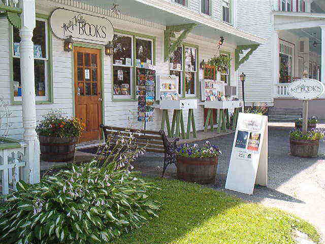 Chester, VT : misty valey books