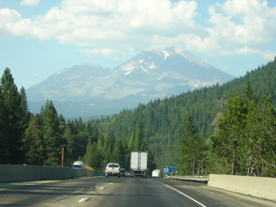 Mount Shasta California Mount Shasta ca Mount