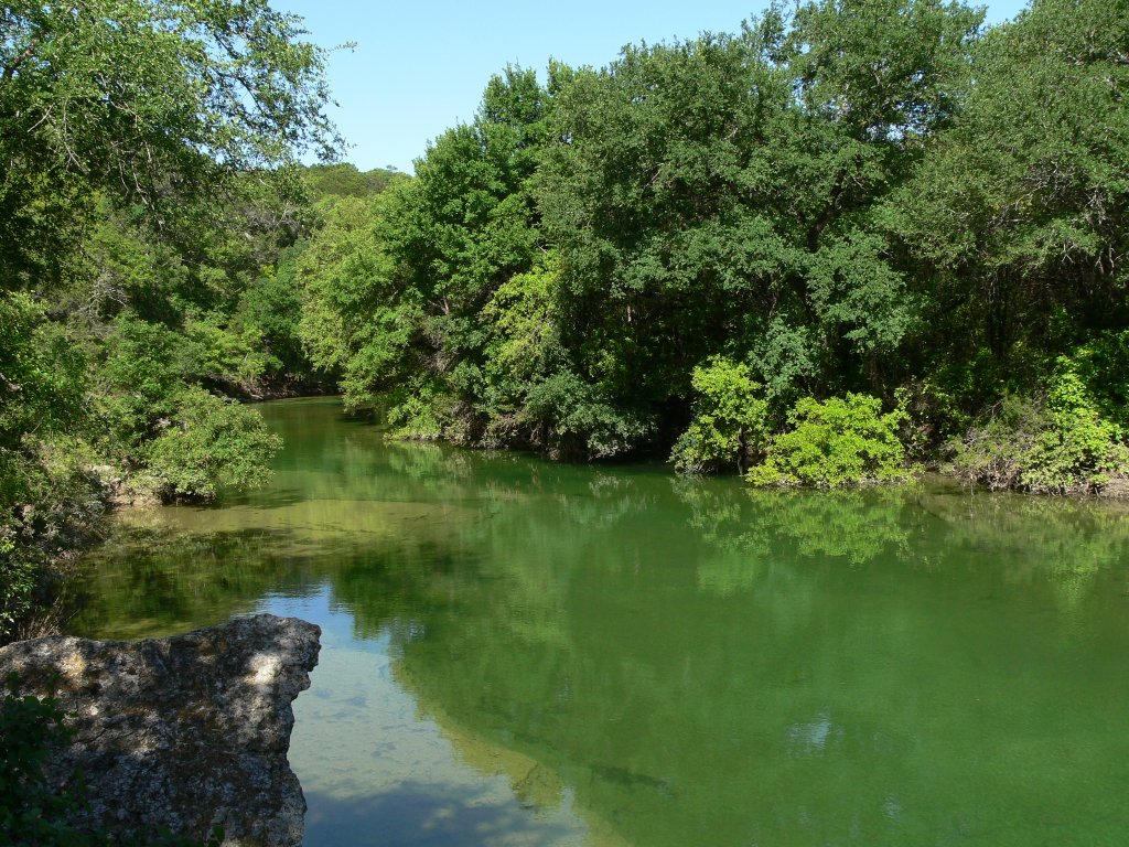 Austin, TX : Barton Creek
